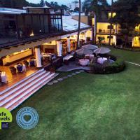 Mision Grand Cuernavaca, hotel en Cuernavaca
