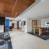 Holiday Inn Express Mira Mesa San Diego, an IHG Hotel