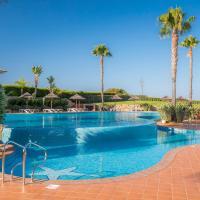Clube Porto Mos - Sunplace Hotels & Beach Resort, hotel em Lagos