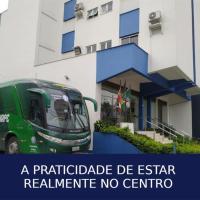 Soratur Hotel, hotel in Criciúma