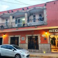 Hotel Casa La Gran Señora