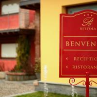 Hotel Ristorante La Bettola, hotell i Urgnano