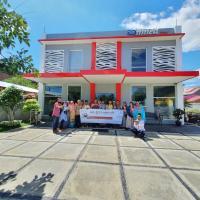 Omnea Hotel, hotel di Bengkulu