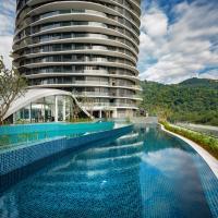 Arte Serviced Apartment @ Penang