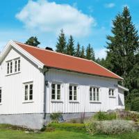 Holiday Home Øygårdsheia - SOO615