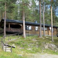 Chalet Lofsdalen Furan - HJD051, hotel in Lofsdalen
