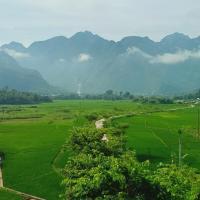 Truong Huy Homestay