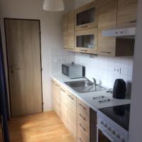 Apartman 189, hotel in Chvaleč