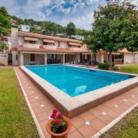 LUX HOUSES-Villa Cala Lux Blanes