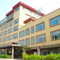 Kiriri Garden Hotel, отель в городе Бужумбура