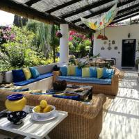 La Rosamarina, hotel in Stromboli