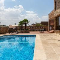 Villa de Lujo en Aranjuez alquilado por Habitaciones en suite con baño dentro de la habitación