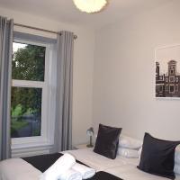 Kelpies Serviced Apartments- Victoria