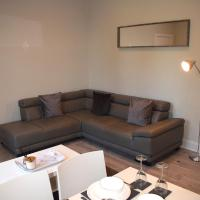 Kelpies Serviced Apartments- Victoria