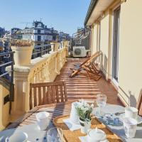 Prim Apartment by Basque Homes