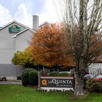 La Quinta by Wyndham Eugene, hotel in Eugene