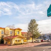 La Quinta Inn by Wyndham Colorado Springs Garden of the Gods, hotel in Colorado Springs