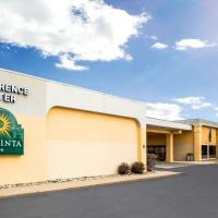 La Quinta Inn by Wyndham Davenport & Conference Center