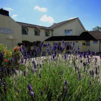 Ulceby Lodge Bed & Breakfast, hotel near Humberside Airport - HUY, Ulceby