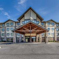 Comfort Inn & Suites Scottsboro Highway 72 East