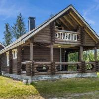 Holiday Home Vuokatticottage c