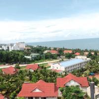 Sen Hotel Phu Quoc, hotel in Duong Dong, Phú Quốc