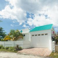 Beachfront two bedroom apt in Aguada Alamar 2