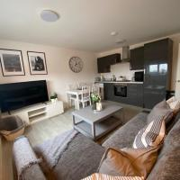 Coalhouse Apartment
