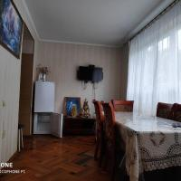 2-ух комнатная квартира на берегу моря