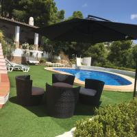 B&B Suit Golf Hoyo 0, Altea La Vieja