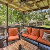 Country-Chic Home with Outdoor Living Space!