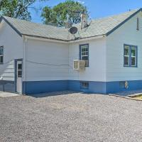 Central Utah Abode, 16 Miles to Richfield!