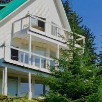 Kelli Creek Cottage - REDUCED PRICE ON TOURS