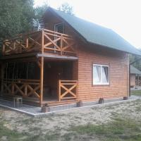 Domek letniskowy Szramowo – hotel w mieście Zbiczno