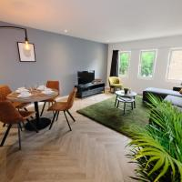 Spacious 65m² apartment in the Centre of Eindhoven