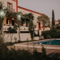 Hotel Posada de Valdezufre, hotel en Aracena
