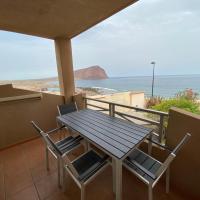 NEW Apartment next to the beach La Tejita