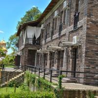Park Hotel U Monastirya