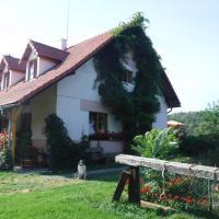 Farma Zahradnice, hotel v destinaci Olbramovice Ves