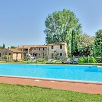 I Casali Della Ghisleria, hotel cerca de Aeropuerto de Perugia San Francesco d'Assisi - PEG, Ospedalicchio