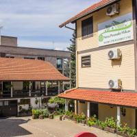 Nova Pousada Mikas, hotel in Nova Petrópolis