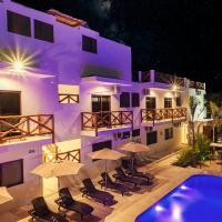 Villas Palmar Holbox