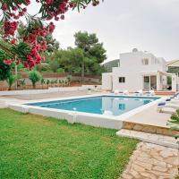 Villa Ibiza's View Jesus
