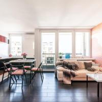 Rent like home - Aleja Solidarności 68