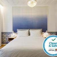 Boutique Chiado Suites, hotel in Bairro Alto, Lisbon
