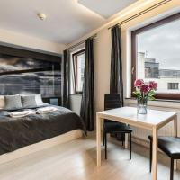 Rent like home - Krawiecka 1