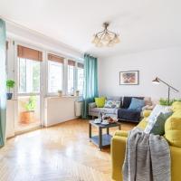 Rent like home - Smolna 8