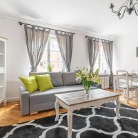 Rent like home - Senatorska 7