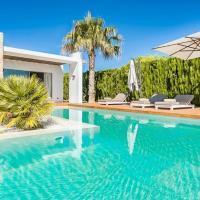 Maison de vacances exclusive avec jardin riche