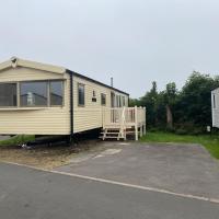 Static Caravan at Haven Primrose Valley - Filey